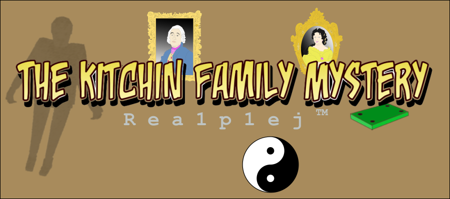 The Kitchin Family Mystery Beta