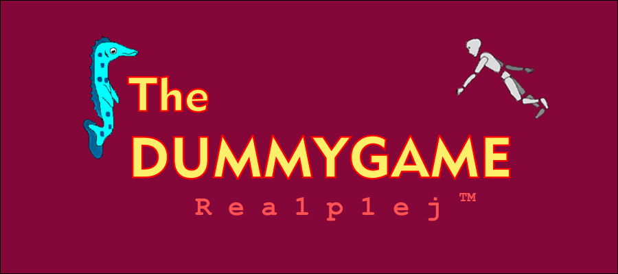 The Dummy Game
